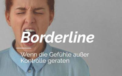 Es gibt eine neue Homepage mit Informationen zum Thema Borderline Persönlichkeitsstörung