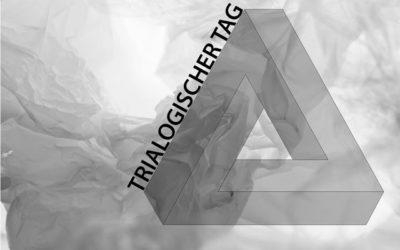 Einladung zum Trialogischen Tag im Oktober