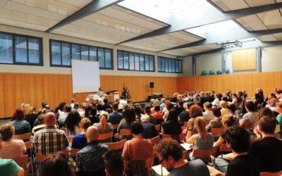 Rückblick auf das Trialogische Fachsymposium in Berlin