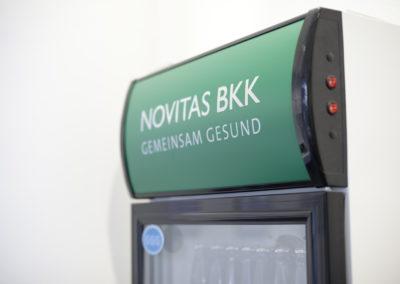 NOVITAS BKK