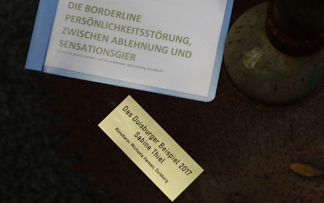 Rückblick auf den Trialogischen Tag am 03.11.2017 in Duisburg in Kooperation mit der NOVITAS BKK