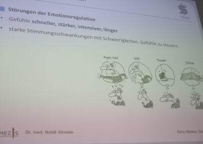 Eine Übersicht über die Emotionsregulation