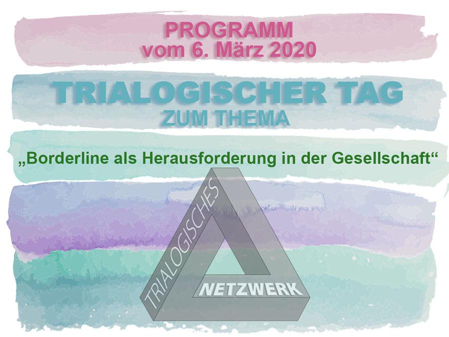 Erster Trialogischer Tag 2020