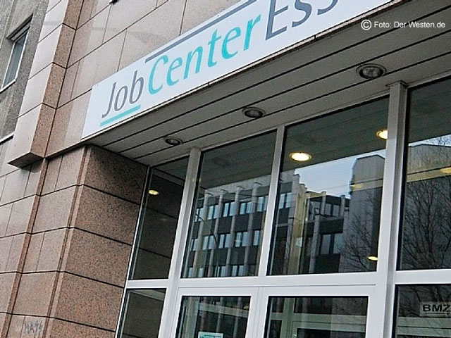 JobCenter Essen