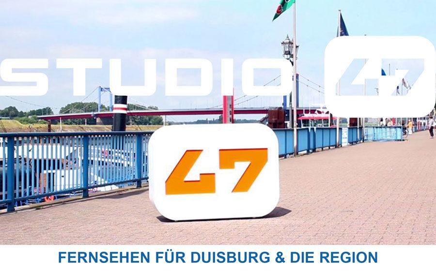 Studio 47, Stadtfernsehen Duisburg