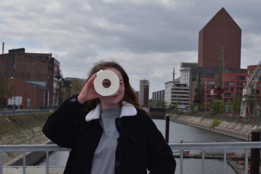 Mit Hilfe der Fotografie den blinden Fleck in uns erkennen