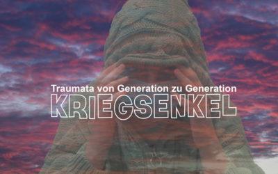 """Das Projekt """"Kriegsenkel"""""""